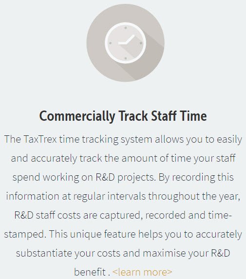 Commercially-Track-Staff-Time