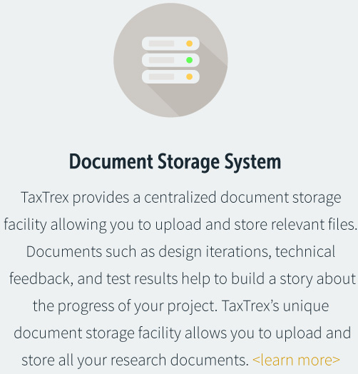 Document Storage System